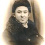 Арефьев Василий Саввич