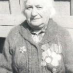 Маковкина Нина Александровна