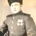 Калашников Василий Михайлович