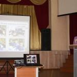 3.Выступление Широковой Е.В. «Особенности начального общего образования»