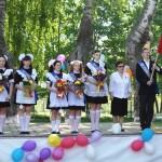 Вам, одиннадцатиклассники, посвящается этот праздник!!!