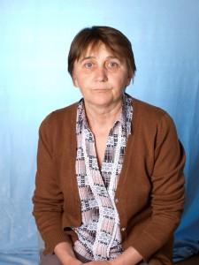 Чистякова И. Ю. уч. биологии