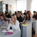 Мастер-класс по теме: «Индивидуализация образовательного процесса в условиях сельской школы»