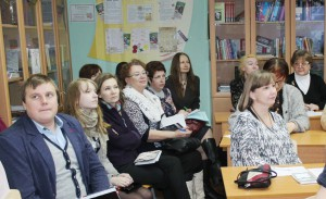 Семинар для методистов ИРО «Индивидуализация ОП в условиях сельской школы»