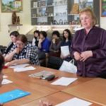 Подведение итогов семинара Прялочникова С.А.