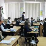 """Открытый урок математики 7 """"а"""" класс, учитель Солодовникова Н.Н."""