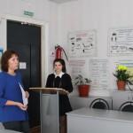 Выступление Новиковой Е.В.