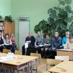 Подведение итогов семинара, проводит Байбородова Л.В.