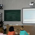 Анализ интегративного урока в 4 классе - Мошкин Б.Е.