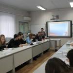Мастер-класс «Индивидуализация ОП» (из опыта работы) проводит Ершова М. Л.