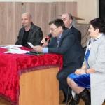 Серебряков В.И. - Глава администрации Гаврилов-Ямского муниципального района отвечает на вопросы жителей села о благоустройстве территории