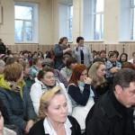 Предложение Солодовниковой Н.Н. о включении отряда кадетов в помощь по благоустройству парка