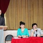Родительское собрание 22 марта