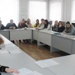 """Семинар по теме: """"Индивидуализация образовательного процесса в условиях сельской школы"""""""