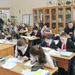 Урок в 6а  классе по математике  «Признаки делимости» Калашникова А. Н., учитель математики