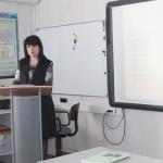 Анализ занятия по внеурочной деятельности Широкова Е. В., зам. директора по ВР