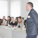 Анализ уроков. Рефлексия  Мошкин Б. Е., заместитель директора по УВР