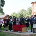 В селе Великом сегодня праздник – начался учебный школьный год!