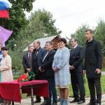 Открытие турнира по мини-футболу на кубок Б.П. Бещева