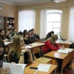 Семинар для студентов 14.12.18 г.