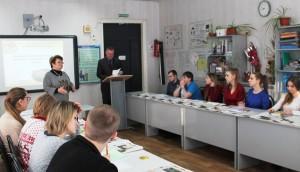 "Семинар для студентов ""Индивидуализация ОП"""