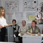 Организация обучения старшеклассников по ИУП
