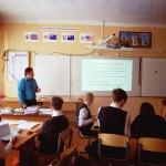 Ендресяк А. В.,  учитель истории и обществознания