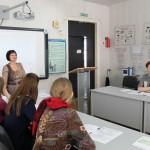 Мастер-класс «Индивидуализация ОП» проводит Ершова М.Л.