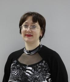 Ильичёва Елена Валерьевна