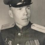 Жилкин Владимир Алексеевич