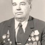 Моругин Дмитрий Александрович