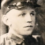 Яичков Николай Алексеевич