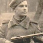 Бравинов Георгий Николаевич