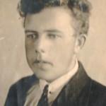 Курочкин Донат Михайлович