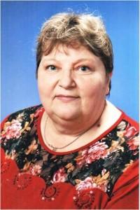 Могутова Елена