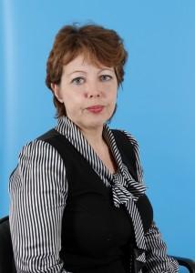 Савина С. В. уч. истории и обществ.