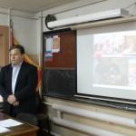 Урок в 10 классе (английский язык): «Образование в англоязычных странах»  Ендресяк А. В.,  учитель английского языка