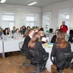 Внеурочное занятие с элементами тренинга в 11 классе: «Управление временем»  Широкова Е. В.,  заместитель директора по ВР