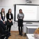 Организация обучения старшеклассников по ИУП Новикова Е. В., тьютор