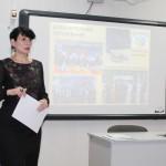 Опыт организации внеурочной деятельности в школе - Широкова Е. В., заместитель директора по ВР