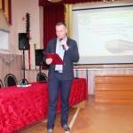 Выступление зам.директора по УВР Мошкина Б.Е. по итогам 2019 года