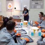Лаборатория вареных яиц