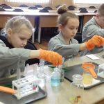 Лаборатория мармеладных мишек
