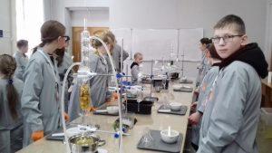 Лаборатория жгучих перцев