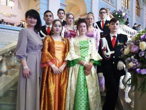 Международный-благотворительный-кадетский-бал-в-Москве-2019