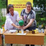 Эксперимент с шариком