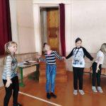 Развлекательная танцевальная программа